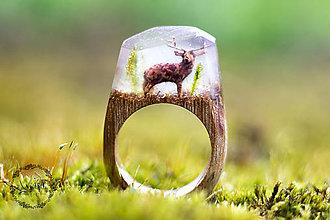 Prstene - Kráľ lesov - 8122292_