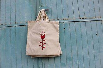Nákupné tašky - ľudovka. II. - 8122660_