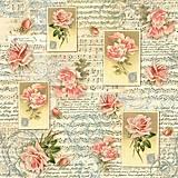 - ryžový papier ruže - 8124080_