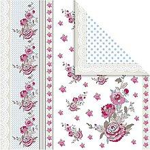 Papier - Papiere na scrapbooking 5ks - 8122743_