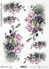 Papier - Ryžový papier ITD 1103 - 8123109_