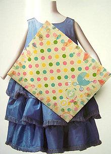 Papiernictvo - Vitaj na svete!:) (z kolekcie Midnight Paris) - 8126163_