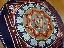 Saraswati Yantra / Mandala pre vedomosti umenie a kreativitu