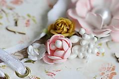 Papiernictvo - Svadobná pohľadnica - 8125967_