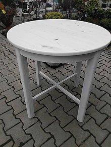 Nábytok - Stôl - 8127250_