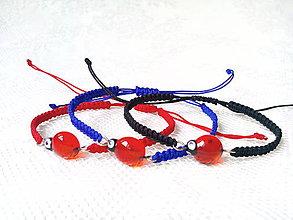Náramky - Coccinelle bracelets - 8129627_