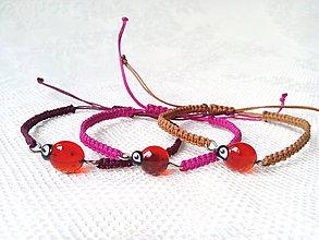 Náramky - Coccinelle bracelets - 8129668_