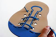 Hračky - Špeciálne navrhnuté EDU topánky - prispôsobené pre deti so zdravotnými problémami - 8129003_