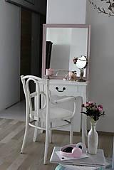 Zrkadlá - Viktorka - predané - 8129990_