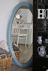 Zrkadlá - La Hortensia - predane - 8130055_
