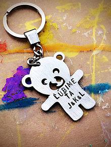 Kľúčenky - MACINKO - 8133603_