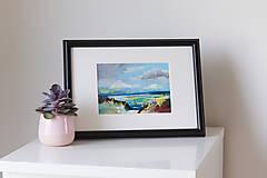 Obrazy - Beach II - 8132341_