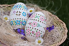 Dekorácie - Sada kvetinkových kraslíc - 8135108_