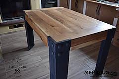 Nábytok - Jedálenský stôl - 8136572_
