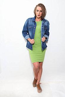 Šaty - CLASSY DRESS - 8136486_