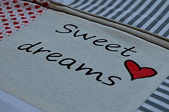 Textil - Deka pro miminko... - 8135733_