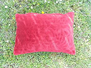 Úžitkový textil - Obliečka na vankúš II. - 8140864_