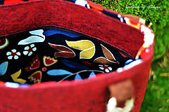 Veľké tašky - Špagátova - 8142078_