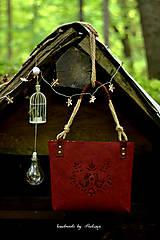 Veľké tašky - Špagátova - 8142081_