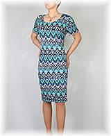 Šaty - Šaty vz.345 - 8143074_