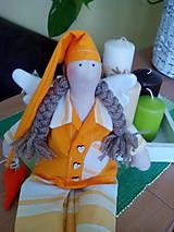 Bábiky - spinkačik - 8144039_