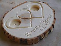 - vintage svadba/vankúšik pod svadobné prstene XIX - 8145992_