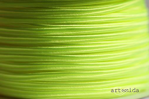 sutaška neon yellow N056