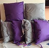 Textil - Mantinel vankušový - 8148713_