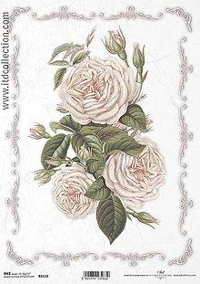 Papier - Ryžový papier ITD 1119 - 8148400_