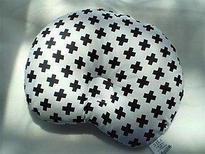 Textil - Vankúš proti zležaniu - 8152673_