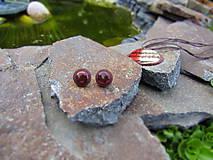 Sady šperkov - Set sonáta - 8152003_