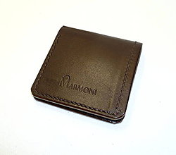 Peňaženky - Peňaženka - Wallet Brown - 8152507_