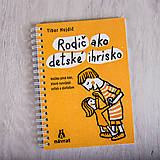 - Návrat: knižka