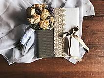 - svadobný fotoalbum A4 - 8154382_