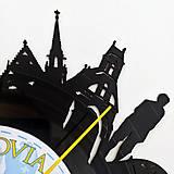 Hodiny - Cassovia Clock - 8153458_