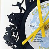 Hodiny - Cassovia Clock - 8153459_