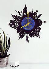 Hodiny - Cassovia Clock - 8153471_