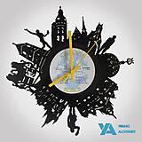 Hodiny - Cassovia Clock - 8153475_