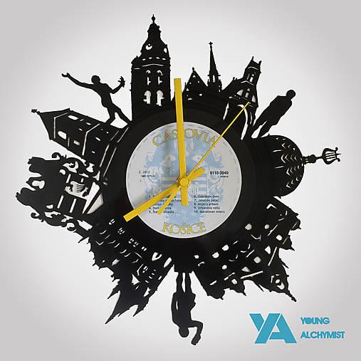 Cassovia Clock
