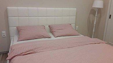 Úžitkový textil - Posteľné prádlo - šité na objednávku - 8158476_