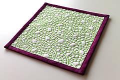 Úžitkový textil - Prostírání barevné - 8160635_