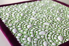 Úžitkový textil - Prostírání barevné - 8160636_