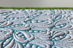 Úžitkový textil - Prostírání barevné - 8160640_