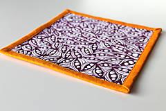 Úžitkový textil - Prostírání barevné - 8160651_