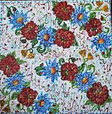 Obrazy - Floral - 8160351_