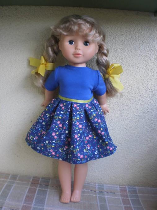 Šaty pre Evičku