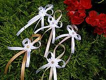 Pierka - svadobné pierka - 8163680_