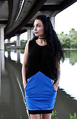 Šaty - Šaty FLITZ - 8164005_