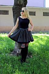 Šaty - Šaty BULLET - 8164023_