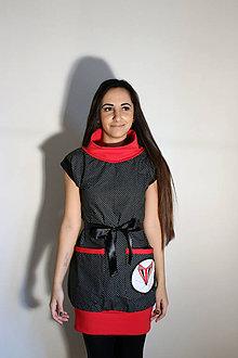 Šaty - Šaty Saint - Tropez FOX - 8163686_